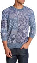 Diesel Paysley Sweater