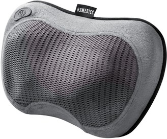 Homedics Cordless Shiatsu Massage Pillow with Soothing Heat