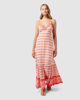 Forever New Claudia Maxi Dress