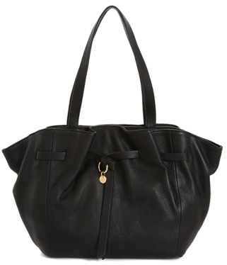 Vince Camuto Vonne Leather Tote