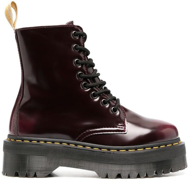 Dr. Martens Boots Vegan | Shop the