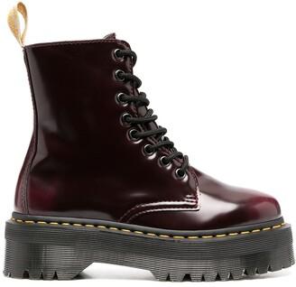 Dr. Martens Jadon II ankle boots