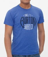 Burton Stamped Recycled T-Shirt
