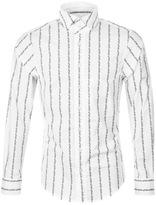 Vivienne Westwood Printed Shirt White