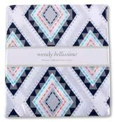 Wendy Bellissimo Sawyer Fitted Crib Sheet