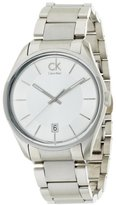 Calvin Klein Clavin Klien Men's K2H21126 Analog Quartz Stainless Steel Watch
