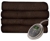 Slumber Rest SlumberRest Sunbeam® SlumberRest LoftTec Heated Blanket