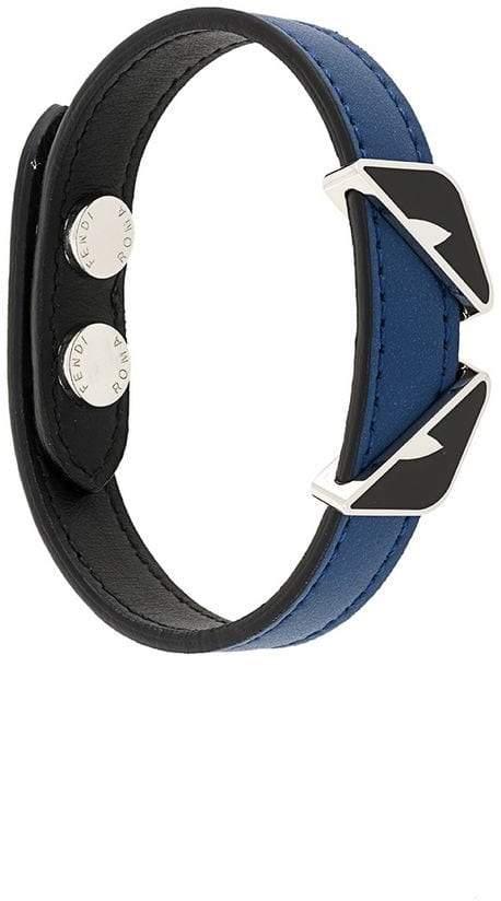 Fendi Bag Bugs bracelet