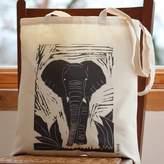 Bird Elephant Bag