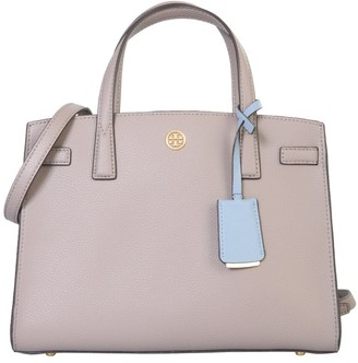 Tory Burch Walker Small Satchel Bag