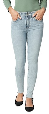 Joe's Jeans The Icon Ankle Skinny Jeans in Cowgirl