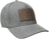Levi's Men's Solid Melton Baseball Cap