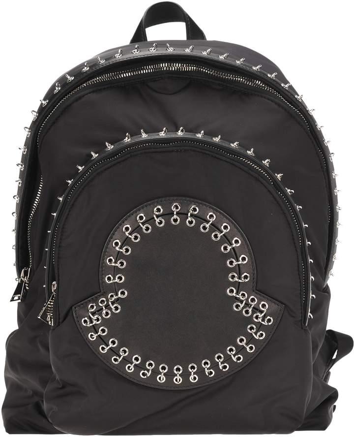 b409c49a5 Noir Noir O-ring Backpack