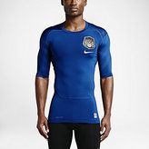 Nike Pro Core - Compression Men's Football Shirt