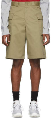 Dickies N.Hoolywood Beige Edition Cargo Shorts