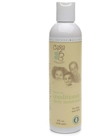 Cara B Naturally Leave In Conditioner Daily Moisturizer for Baby and Child