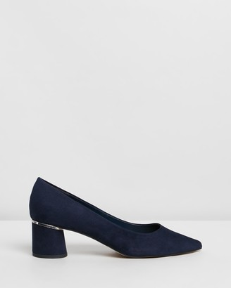 Dorothy Perkins Dragonfly Court Shoes