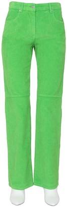 MSGM Corduroy Pants