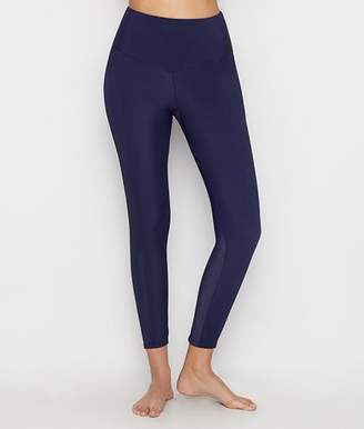 Onzie Sweetheart Midi Ribbed Leggings