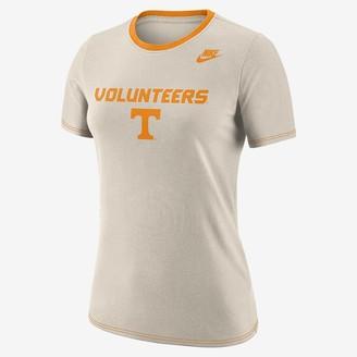 Nike Women's T-Shirt College Dri-FIT (Tennessee)