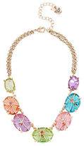 Betsey Johnson Sweet Shop Hard Candy Necklace