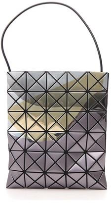 Bao Bao Issey Miyake Geometric Crossbody Bag