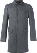 Fay single breasted coat