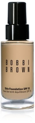 Bobbi Brown Skin Foundation Spf 15 In Warm Sand