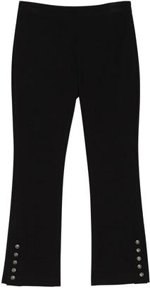Fifteen-Twenty Button Hem Pants