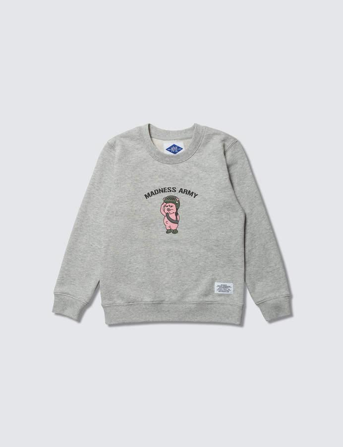 Madness Kids Sweater