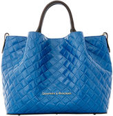 Dooney & Bourke City Woven Large Barlow