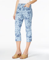 Style&Co. Style & Co Capri Pants, Only at Macy's