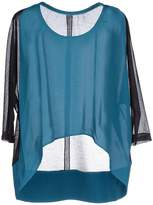 Paolo Errico Blouses - Item 38448959