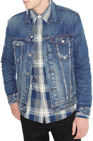 Levi's Danica Denim Trucker Jacket