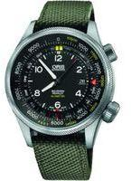 Oris Big Crown ProPilot Altimeter Watch 0173377054134SET52314FC