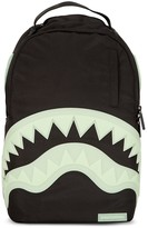 Sprayground Boys' Glow In The Shark Backpack