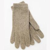 Portolano Tech-Capable Cashmere Gloves