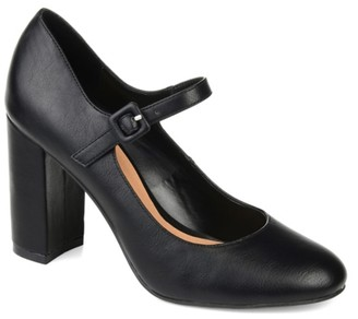 Journee Collection Shayla Pump