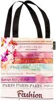 Oliver Gal Romantica Spring Tote Bag