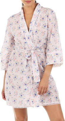 Papinelle Iggy Short Robe
