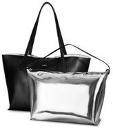 Hogan Tote Bag With Hobo Bag Included