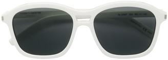 Saint Laurent Eyewear SL25 sunglasses