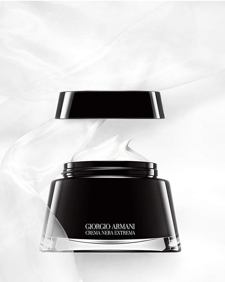 Giorgio Armani Crema Nera Extrema Light Cream 1.7 oz.