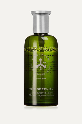SEED TO SKIN The Serenity Antioxidant Dry Body Oil, 150ml - one size