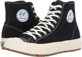 PF Flyers Grounder Hi Men's Lace up casual Shoes