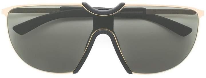 Mykita oversized sunglasses