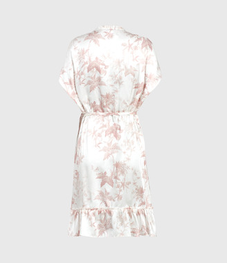 AllSaints Zini Evolution Dress