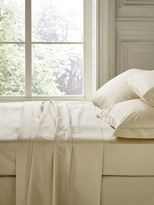 Fable king flat sheet linen