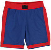 Little Marc Jacobs Sale - Two-Tone Basketball Shorts