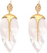 Aurelie Bidermann Talitha earrings